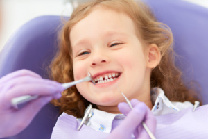 Pediatric Dentistry NYC